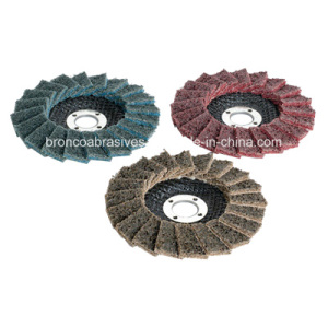 Surface Conditioning Flap Disc