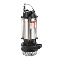 1HP Domesitc Submersible Centrifugal Pump