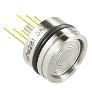 Ss316L 19mm Diameter Mpm281 OEM Pressure Sensor