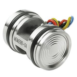 Ce Approved Piezoresistive Differential Pressure Sensor (MDM290)