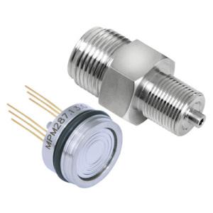 17mm Cost-Efficient Pressure Sensor for Gas Mpm287