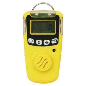 New Arriving Battery Changeable Portable Carbon Monoxide Co Gas Detector