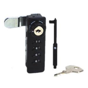 4 Digits Combinaton Cabinet Lock