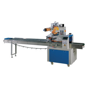Biscuit Candy Bag Packing Machine