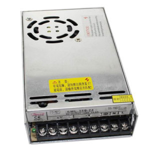 350W 24V 14.6A Economic Switching Power Supply for LED Lighting