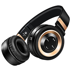 Over Ear Headphones Bluetooth Headphones Wireless Headphones