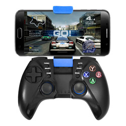 Bluetooth Android/Ios Gamepad for Smartphone