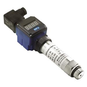 2-Wire Accurate 4~20mA DC Piezoresistive Deep Well Borehole Water Liquids Pressure Sensor