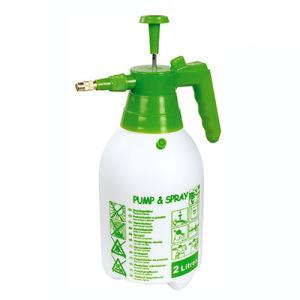 1L 1.5L 2L Shixia Seesa Plastic Hand Pressure Hand Pump Manual Sprayer