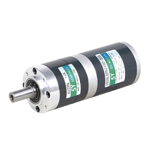 Z62bldp2460 62mm 60W Brushless DC Planetary Gear Motor