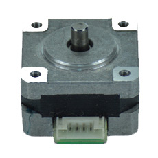 Chinese Low Noise NEMA14 35X35mm Hybrid Stepper Motor for Stage Lighting