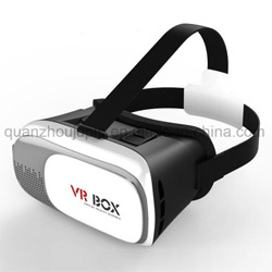 OEM Hot Sale Adjustable Phone Virtual Reality Vr 3D Glasses