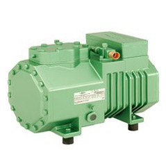 Piston Refrigeration Compressor for Cold Storage-2.2zr