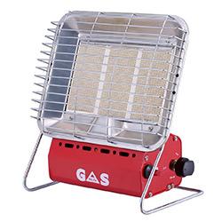 Portable Ceramic Burner Gas Heater Sn13-Jyt