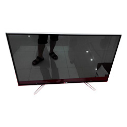 "32"" Smart Digital FHD Slim LED TV with DVB-T2"