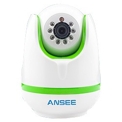 Smart Home PT IP Camera for Alarm System and Video Surveillance System