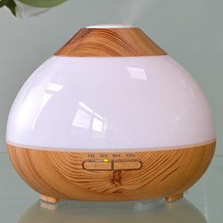 Original Product DT-1512C 300ml Ultrasonic Aroma Diffuser
