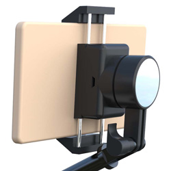 1 Axis Handheld Gimbal for iPhone & Android Smartphones
