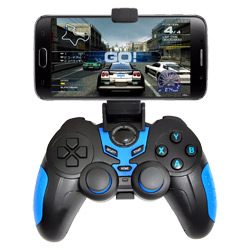 Best Sales Android/Ios Game Controller for Mobile Phone Games Stk-7024X