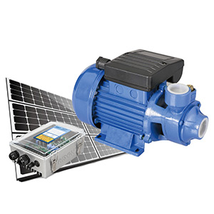Quality DC Surface Solar Pump (5 Years Warranty)