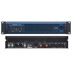 Professional Class-T Series Good Quality Power Amplifiers