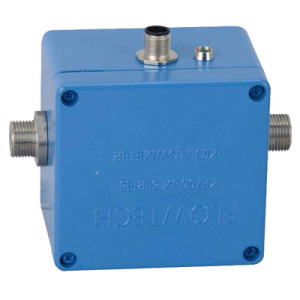 Mini Electromagnetic Flowmeter