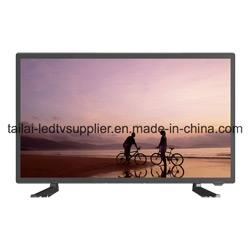 "OEM SKD 23.6 "" HD Digital DVB-S2 DVBT2 Flat Screen LED TV"