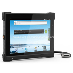 9.7 Inch Rugged Tablet PC with Linux OS
