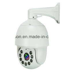 1/3 Inch 960p Ahd PTZ IR High Speed Dome Camera