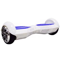 Factory Wholesale CE, FCC, Rhos 6.5/8/10 Inch Bluetooth Speaker Personnel Io Hawk Smart Balance Wheel Self Balance Scooter