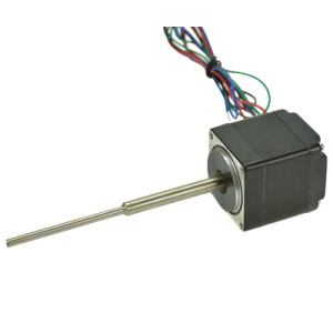 Ce Approved NEMA11 28X28mm Electric Motor Stepper Motor