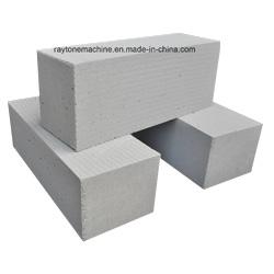Low Cost Lightweight AAC Concrete Block