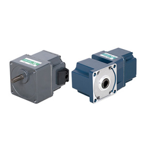 Low Voltage 60W 80mm BLDC Gear Motor