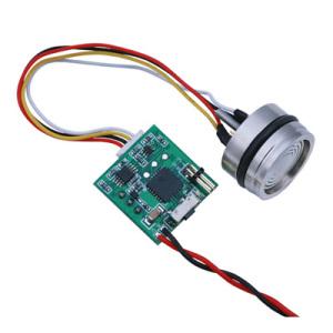 Analog Output Compact Pressure Transmitter Mpm4891b