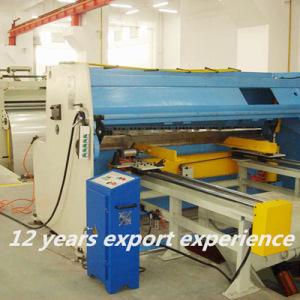 CL-12X1600 High Precised Tinplate Cut to Length Line