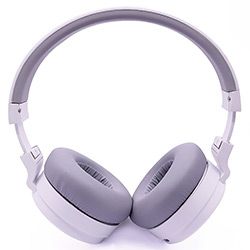 Wireless Bluetooth Headphones Foldable Noise Cancelling on Ear Headset