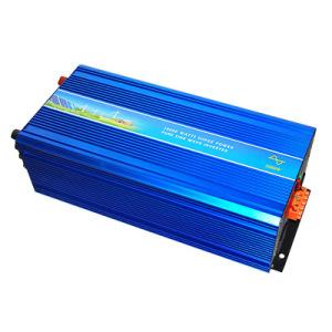 5000W Pure Sine Wave DC to AC Solar Power Inverter
