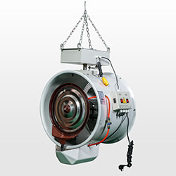 Dq-134 Industrial Centrifugal Humidifier Hanging Type