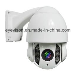 1/3 Inch 960p Ahd PTZ IR High Speed Dome Camera