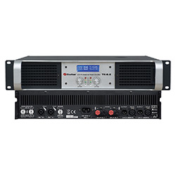 Professional Power Amplifier Class D of Transformer Amplifier