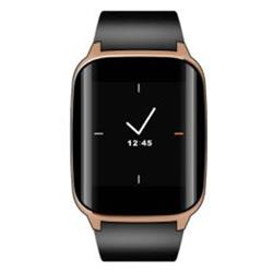 Elderly GPS Watch Tracker Heart Rate Monitoring Smart GPS Watch