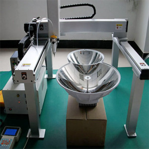 Assembling Line Thermal Adhesive Automatic Dispenisng Arm
