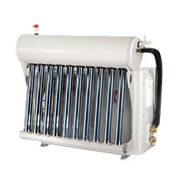 Solar Absorption Thermal Air Conditioner