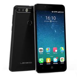 "Leagoo Kiicaa Power 3G Smartphone 5.0"" Android 7.0 Smart Phone"