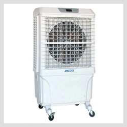 Manufacturer Sell Hotsale Remote Control Portable Evaporative Air Conditioner