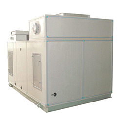 Unit Air Conditioner for Industrial and Commercial