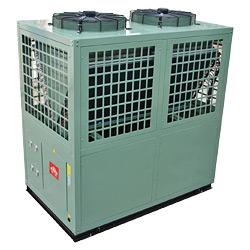 Experienced Manufacturer Air Source Heat Pump Water Heater
