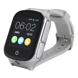 Fashion 600mA Smart GPS Positioning Watch with Camera for Kids