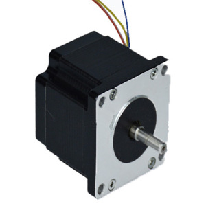 1.8 Degree NEMA24 Step Motor for CNC Machine