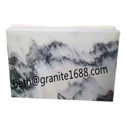 Shandong Original Marble (Marble Slab, Marble Tile, Grey Marble)